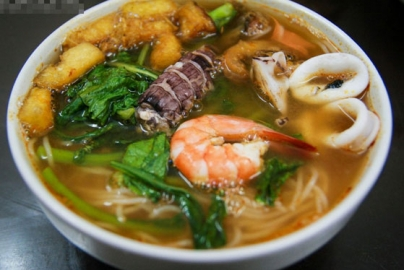 Ăn gì khi đi du lịch tại Hạ Long Quảng Ninh