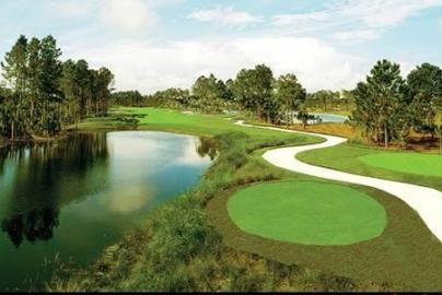 Sân Golf Đồng Mô Sân Lake Side
