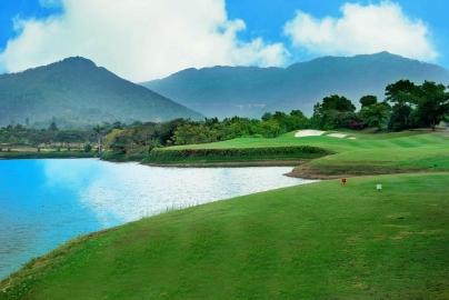 Hanoi Golf Club Sân Golf Minh Trí