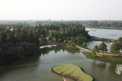 Sân Golf Vân Trì Đông Anh Hà Nội