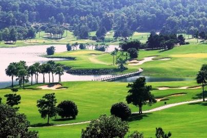 Chi Linh Star Golf Sân Golf Chí Linh Hải Dương
