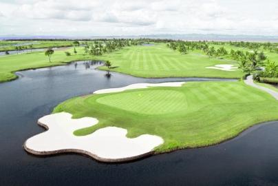 BRG Ruby Tree Golf Resort  Sân Golf Đồ Sơn Hải Phòng