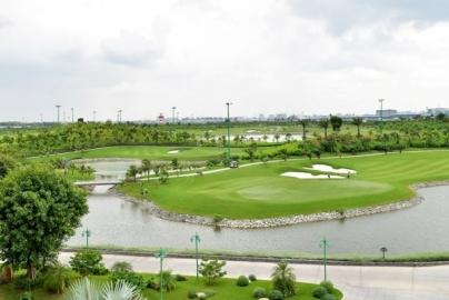 Sân Golf Long Biên Hà Nội