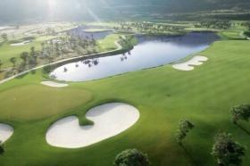 Sân Golf Vinpearl Hải Phòng ( Sân Golf Đảo Vũ Yên )