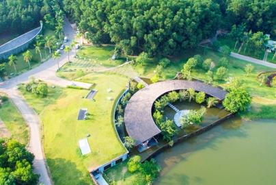 Dai Lai Star Golf & Country Club ( Sân Golf Đại Lải )
