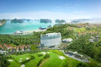Booking Sân Golf FLC Hạ Long