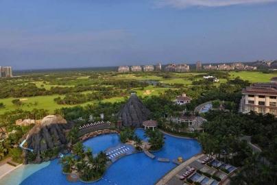 Booking Sân Golf FLC Quảng Bình