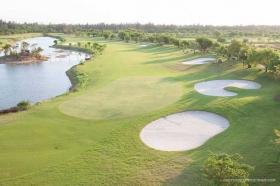 Booking Sân Golf FLC Nghệ An