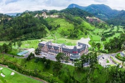 Sân Golf Sam Tuyền Lâm Đà Lat