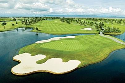 Sân Golf Đồng Nai