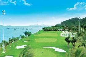 Sân Golf Diamond Bay Golf Nha Trang